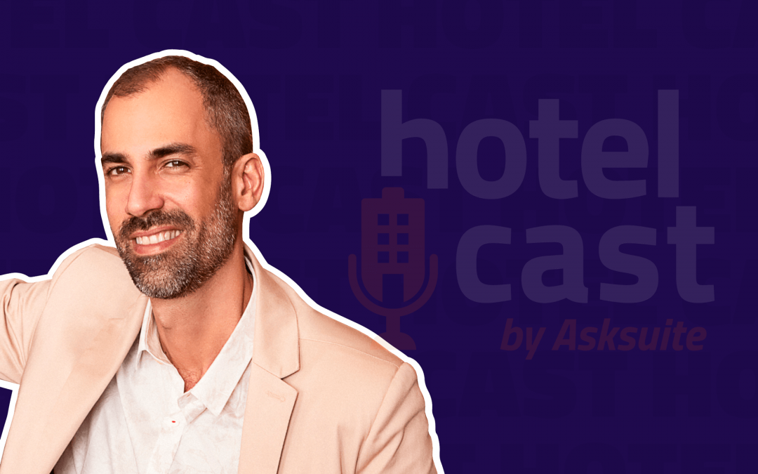 hotel cast podcast cover marcos toscani