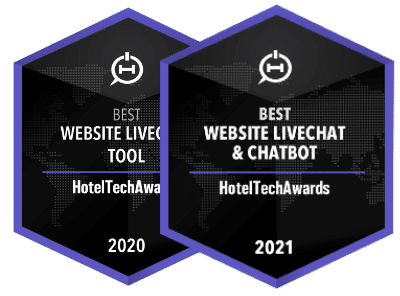 Hotel Tech Awards 2020 2021