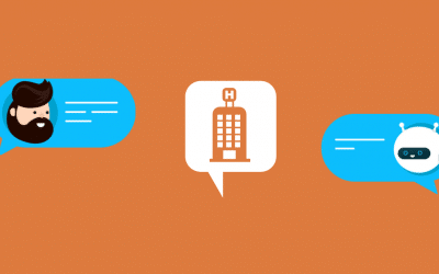 How chatbots can leverage the hotel customer experience