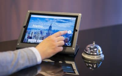 Top 10 self-service technologies that we all love to use!